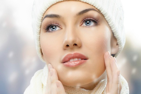 پیشگیری از خشکی پوست در زمستان 2