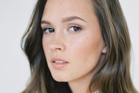 آموزش تصویری آرایش صورت ملایم 2