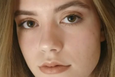 فیلم آموزش سایه چشم لایت
