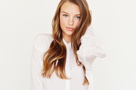 آموزش تصویری آرایش صورت دخترانه 2