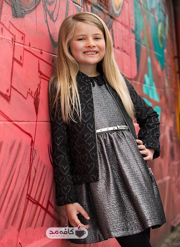 مدل لباس دخترانه و پسرانه SCAPA
