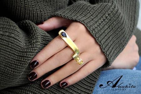 مدل طلا و جواهرات آناهیتا 13