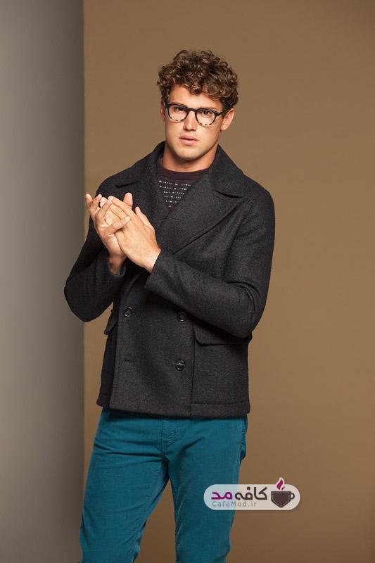 مدل لباس مردانه Paolo Pecora