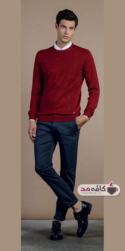 مدل لباس مردانه Sorbino