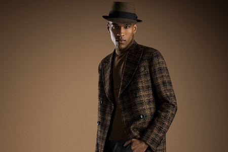 مدل لباس مردانه Brian Dales 10