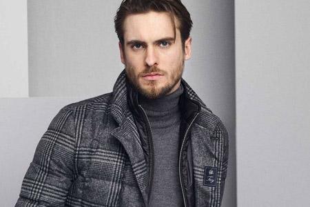 مدل لباس مردانه مارک Fay 11