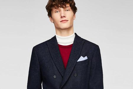 مدل لباس مردانه Zara 13