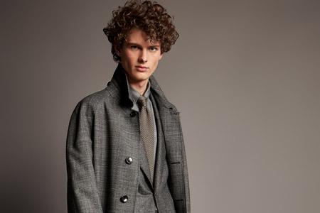 مدل لباس مردانه Tom Ford 13