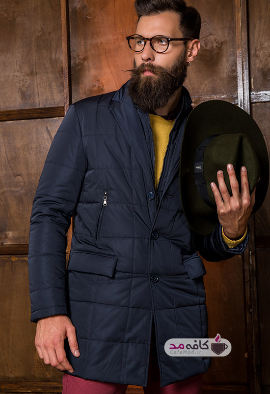 مدل لباس مردانه Eddicott