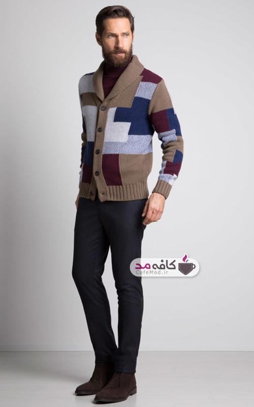 مدل لباس مردانه Cruciani