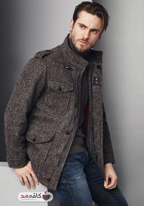مدل لباس مردانه مارک Fay