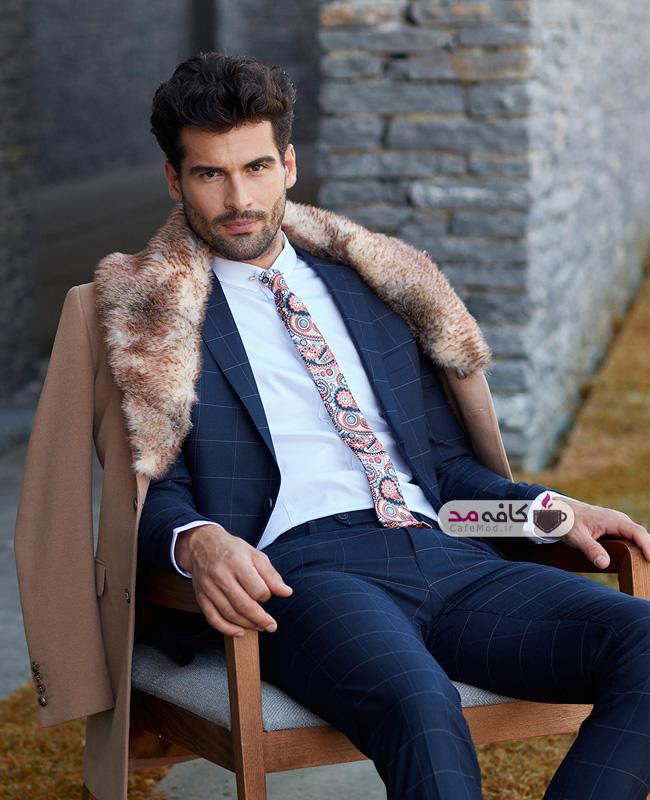 مدل لباس مردانه ترکیه ای