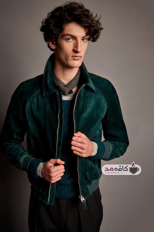 مدل لباس مردانه Tom Ford