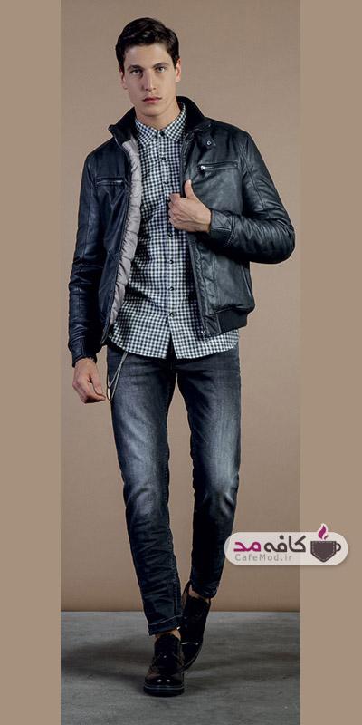 مدل لباس زمستانه مردانه Sorbino