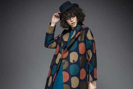 مدل لباس زمستانه زنانه Brian Dales 13