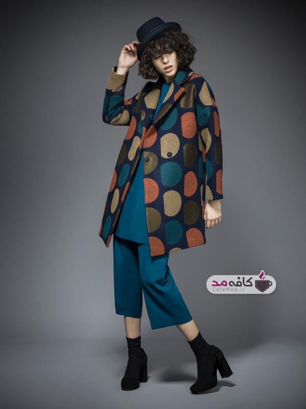 مدل لباس زمستانه زنانه Brian Dales