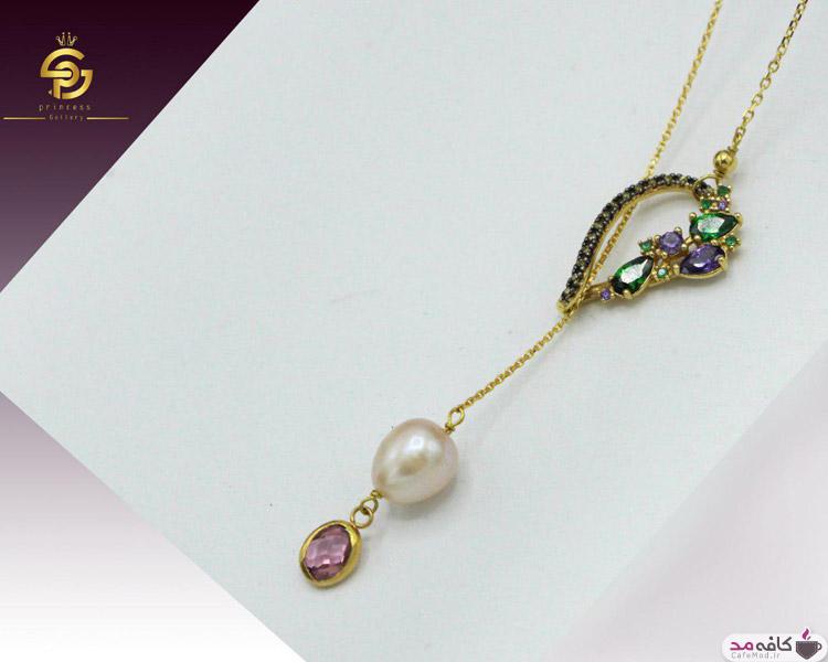 طلا و جواهرات پرنسس