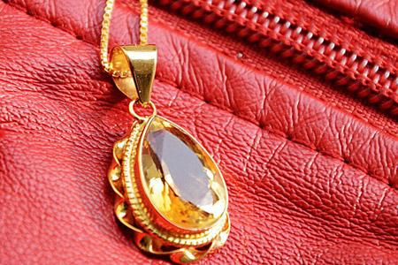 مدل طلا و جواهر ایرانی 11