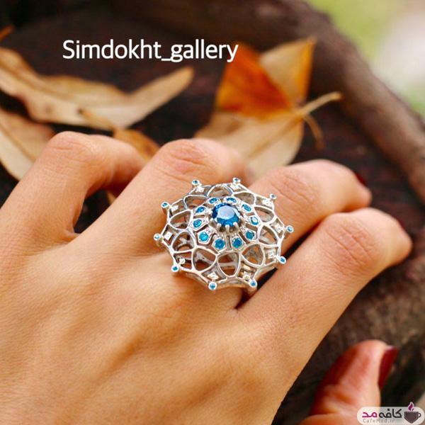 مدل زیورآلات Simdokht Gallery