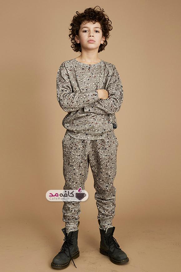 مدل لباس پسرانه SoftGallery