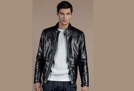 مدل لباس زمستانه مردانه Sorbino 1