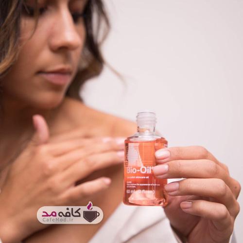 معرفی روغن Bio Oil