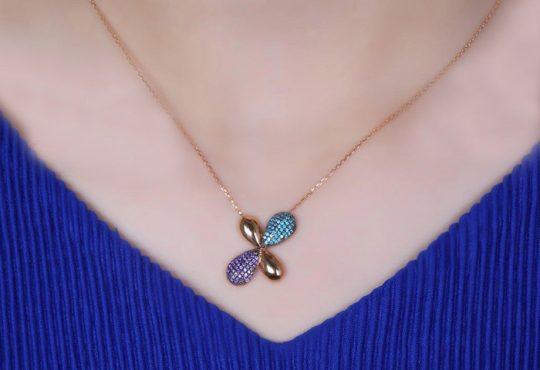 مدل جواهرات گالرى دایموند