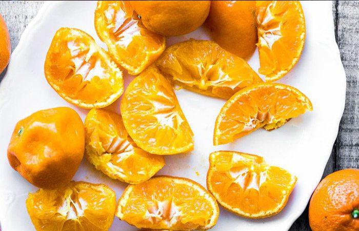 دستور تهیه مربای نارنگی