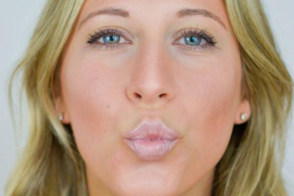 آموزش آرایش صورت ظریف