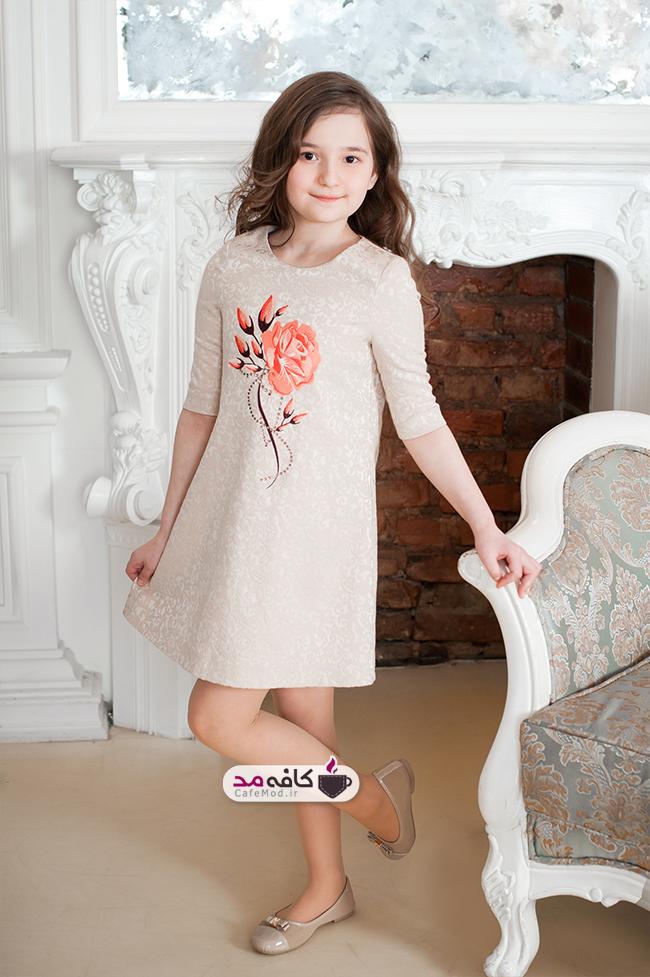 مدل لباس دخترانه جدید Stilnospb