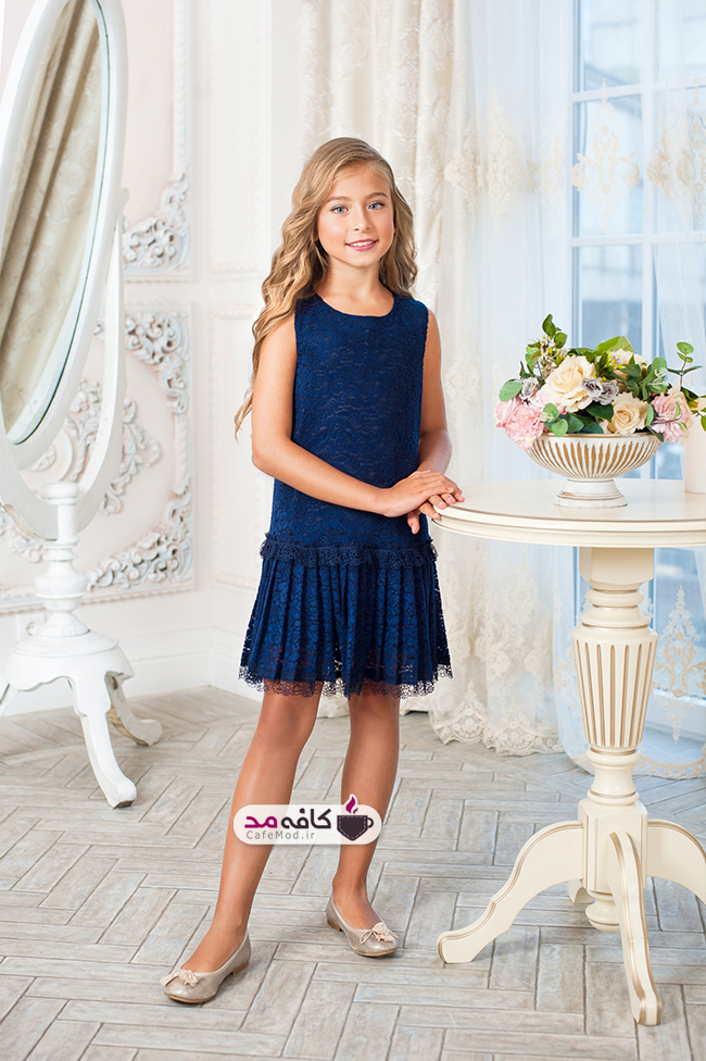 مدل لباس دخترانه Stilnospb