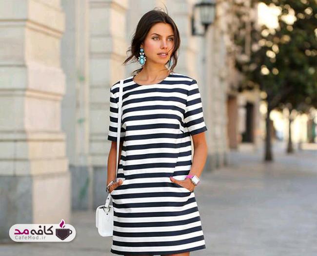 انتخاب و خرید لباس با کیفیت
