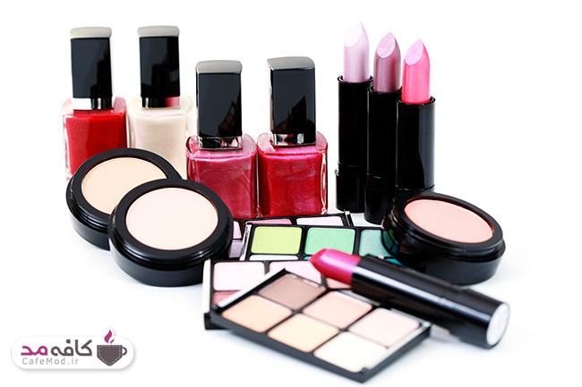 عمر مفید محصولات آرایشی