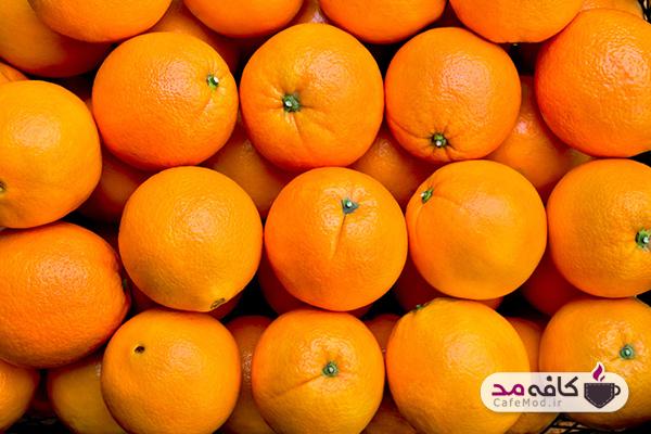 فواید میوه های زمستانی