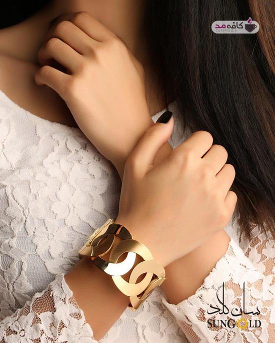 مدل طلاجات ایرانی SunGold