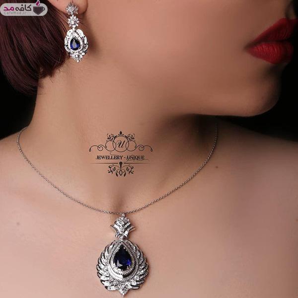 مدل جواهرات ایرانی Unique