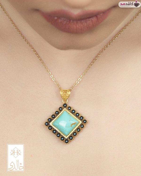 مدل طلا و جواهرات جدید ایرانی