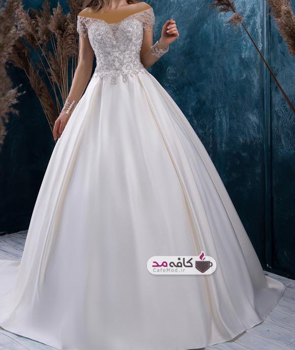 مدل لباس عروس Ema Bride