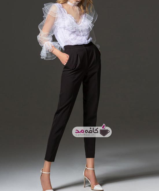 مدل لباس مجلسی Papilio