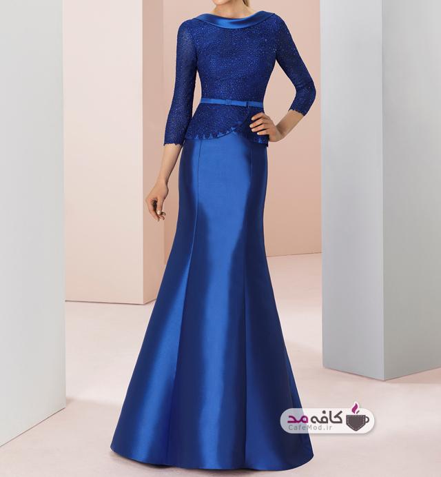 مدل لباس زنانه مجلسی جدید