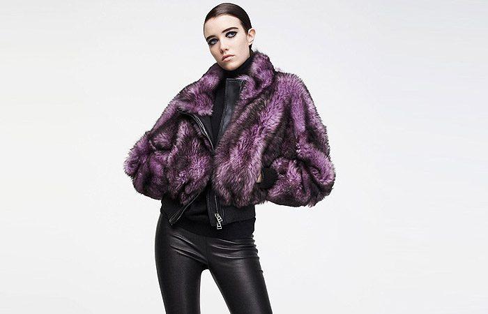 مدل لباس زنانه Tom Ford