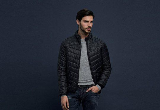مدل لباس زمستانه مردانه Liujo
