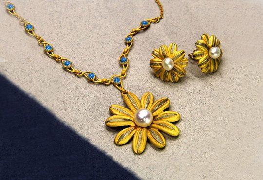 مدل طلا و جواهرات ماهوش