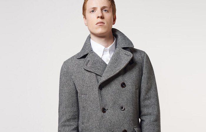 مدل لباس مردانه Geospirit
