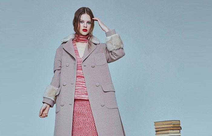 مدل لباس زنانه Daria Bardeeva
