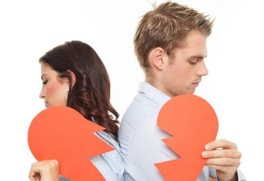 راههای رهایی از روابط قبلی