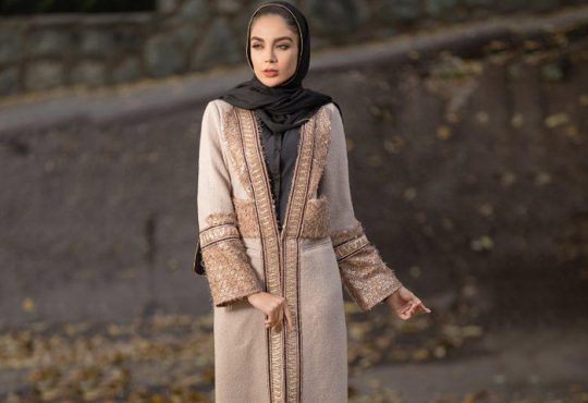 مدل مانتو Rasoulian