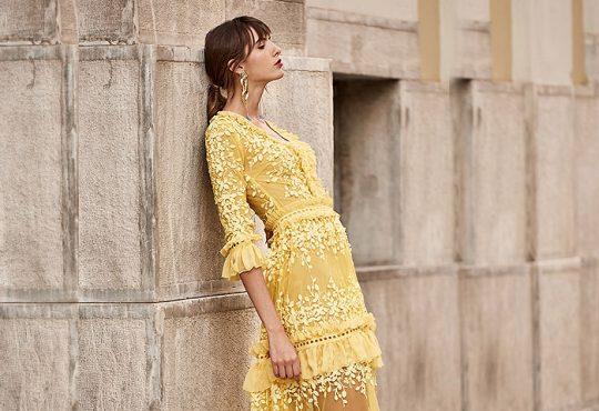 مدل لباس زنانه Costarellos