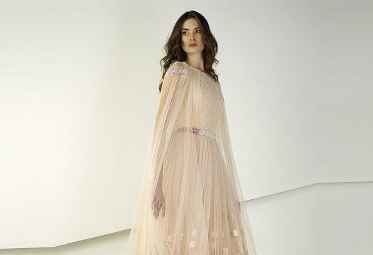 مدل لباس زنانه Tony Ward
