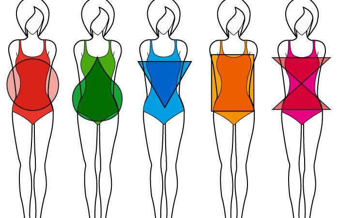 چطور لباس بپوشید که لاغرتر به نظر برسید ؟